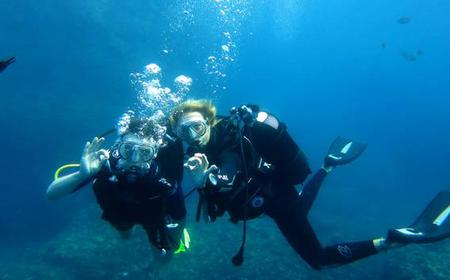 Isola Bella Full-Day Diving Tour
