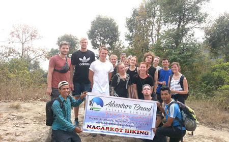 Nagarkot Hiking Day Tour