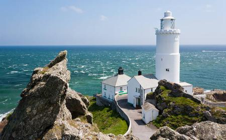 South Devon Coast and Country Day Luxury Private Tour