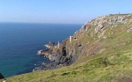 Poldark: One Day Luxury Private Tour of Film Locations