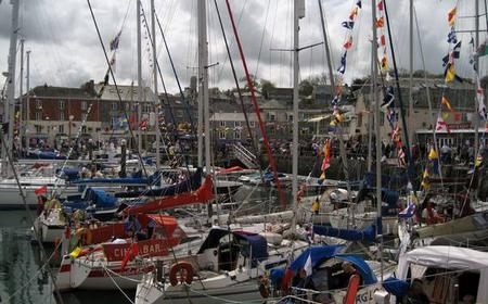 Jewels of North Cornwall: Luxury Private Day Tour