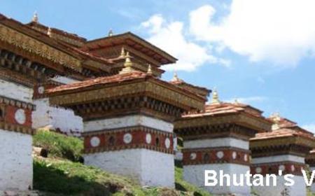 Bhutan Vistas Tour- 6 Days