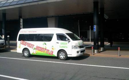 Tokyo: Shared Transfer to/from Narita Airport