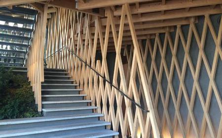 Tokyo: Harajuku Omotesando Architecture Tour