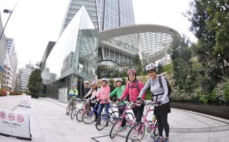 Tokyo: Half-Day Bicycle Tour