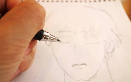 Tokyo: Manga Drawing Experience