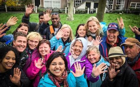 Cultural Ganja Walking Tour in Dutch, German or Chinese