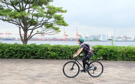 Tokyo: Riverside Bike Tour