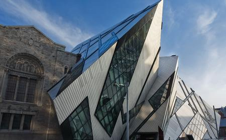 Royal Ontario Museum - General Admission