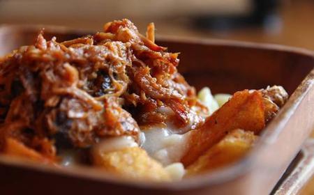 Toronto Food Tour: When Pigs Fry