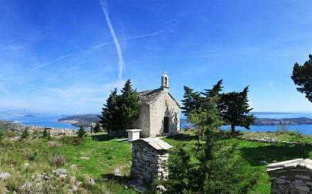 Trogir Path of Health 4-Hour Hiking Tour