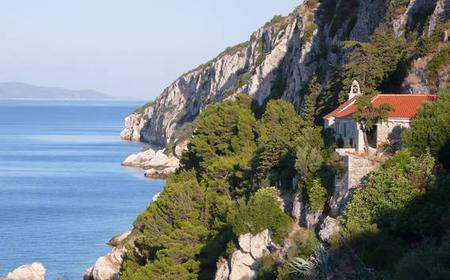 Trogir: Hiking Tour to The Lady of the Cliff