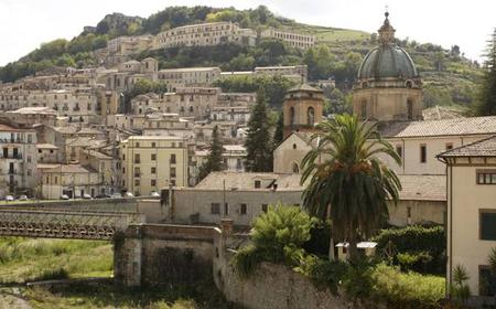 Cosenza and Statti Full-Day Sightseeing Tour