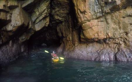 Geopark Kayaking Adventure
