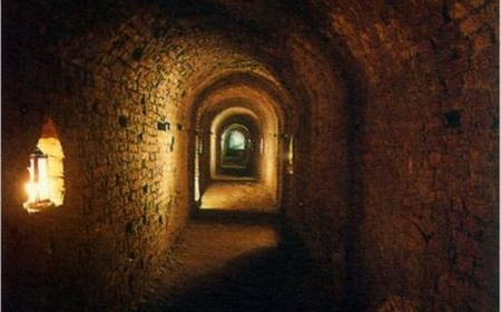 Turin Underground Tour