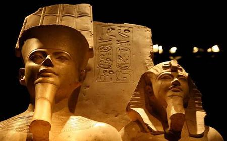 Family Tour of the Egyptian Museum of Turin