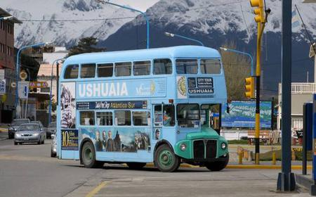 City Tour Double Decker Ushuaia