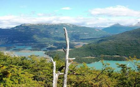 Half-Day Tour of the Tierra del Fuego National Park
