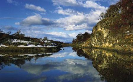 The Fuegian Andes: Lake Fagnano & Lake Escondido Tour