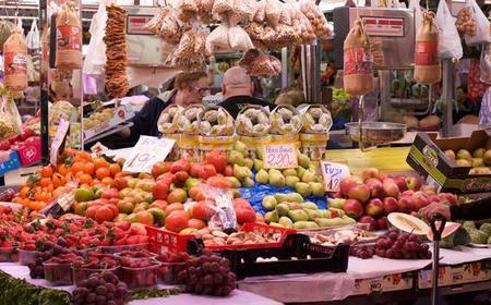 Valencia: Treats and Tastes with a Local