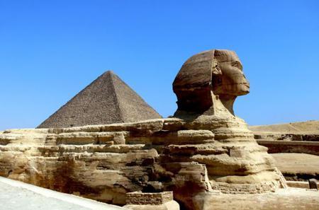 Private Tour: Giza Pyramids, Sphinx, Memphis, Sakkara