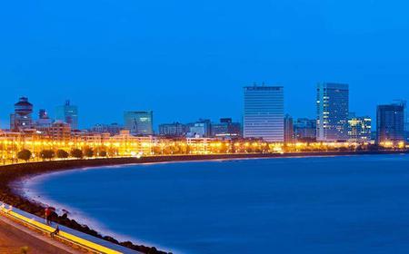 Mumbai: Half-Day Spiritual Tour