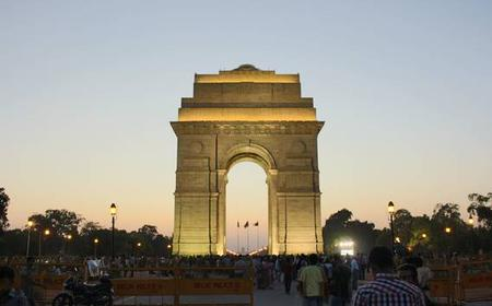 Full-Day Old & New Delhi: Private or All Inclusive Tour