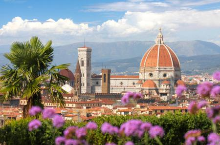 Florence Super Saver: Best of Florence Walking Tour, Accademia Gallery, Uffizi Gallery and Florence Duomo