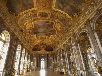 Day Trip to Versailles Palace by Train