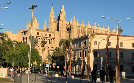 Palma de Mallorca: Tour through the historical old town
