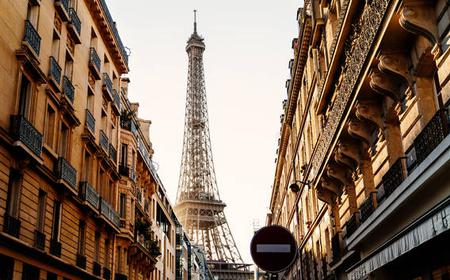 Private Highlights & Hidden Gems of Paris Tour