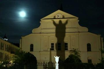 One Hour New Orleans Horror Tour