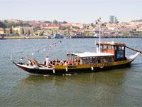 Yellow City Cruises - Porto Vintage Bus Tours + River Cruise + Calem Wine Cellar
