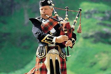4-day Edinburgh and The Scottish Highlands Tour From Brighton