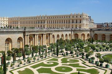3-Day Paris and Versailles Tour from Oxford