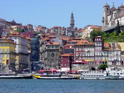Douro River Cruise + Calem Winery Tour + Port Wine Tasting + Fado Concert
