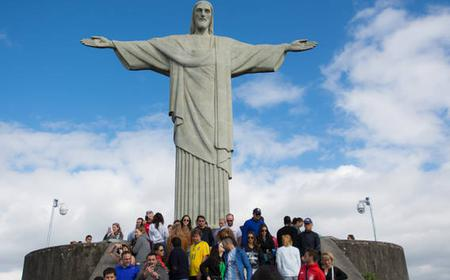 Rio de Janeiro: Corcovado and Sugarloaf Mountain Photo Tour