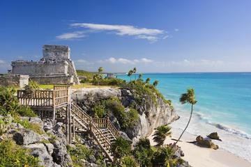 Tulum Explorer Tour from Cancun and Riviera Maya