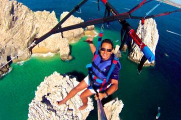 Parasailing Adventure in Los Cabos