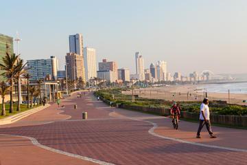 Durban Shore Excursion: Durban City Tour