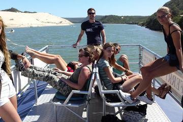Port Elizabeth Shore Excursion: Sundays River Mouth Ferry Cruise