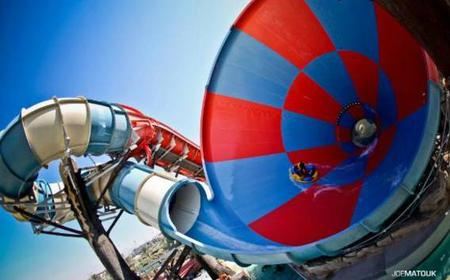 Abu Dhabi: Yas Waterworld Full-Day Entry Ticket