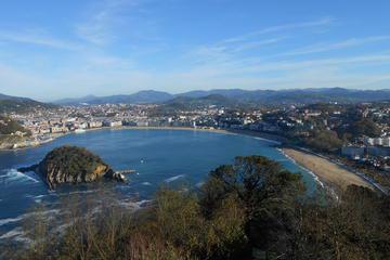 San Sebastian and Basque Coast Day Trip From Bilbao