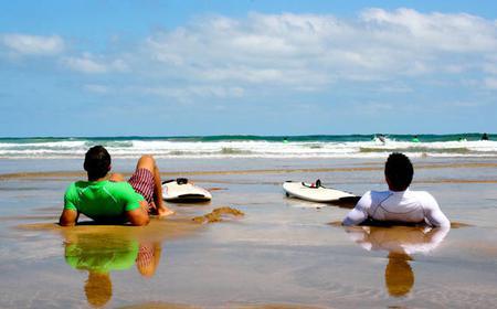 Surfhouse San Sebastian City Basque Country