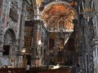 Afternoon Palermo Walking Tour - Baroque and Aristocracy