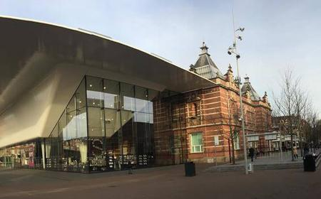 Van Gogh Museum Tour: 2 Hours with Art Historian VIP Entry