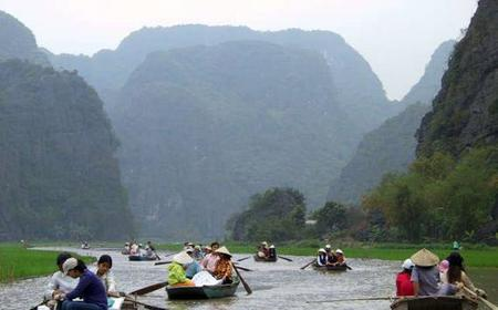 North West - Crossing the Natural Road Tour from Hanoi