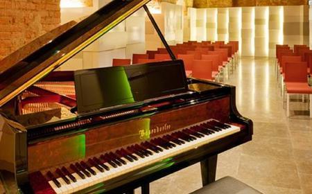 Mozart House Vienna: Summer Concerts