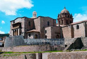 Explore the City of Cusco: Guided Walking Tour