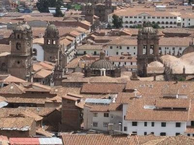 Cusco Ancient Inca Sites & Markets with a Local